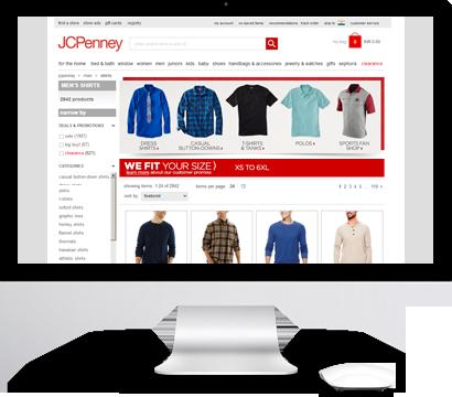 Image Resizing for Ecommerce Products